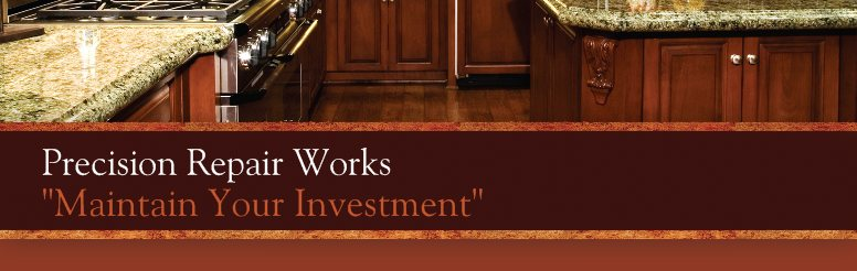 "Precision Repair Works - ""Maintain Your Investment"""